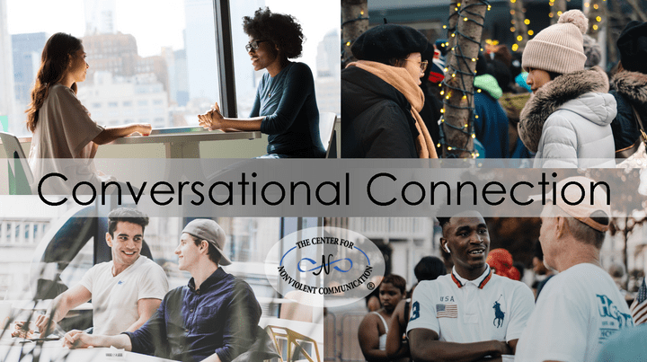 Register for Conversational Connection Skills Registration
