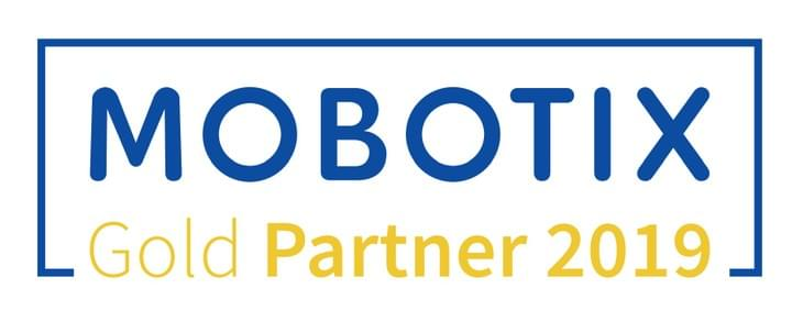 Mobotix Gold Partner