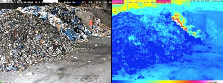 Mobotix Thermal Applications