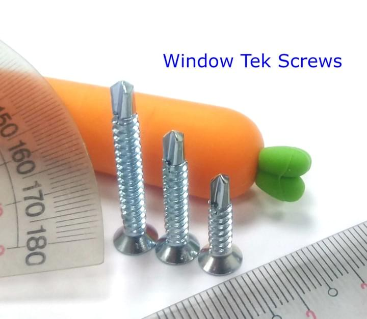 Fur screws gun use, the collated screws can help the user  continued holding the screws driver gun without to take the screws piece by piece. Make the working process more safety and easy.
