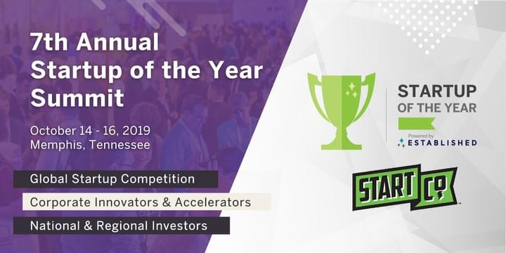 Startup of the Year Summit presented by Established and Start Co.