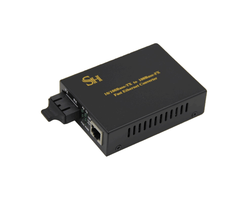 SH-PSE101A-DC30 PoE Injector