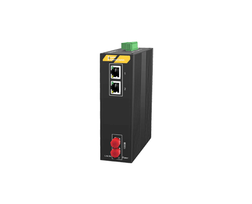 SH-G0102 Industrial Switch