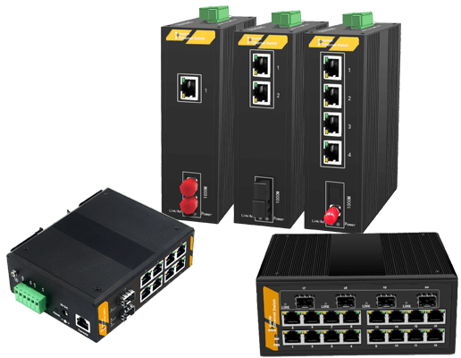indstrial ethernet switch