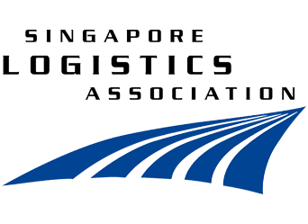 singapore logistics association logo