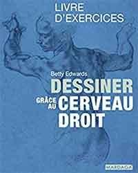 Livre d'exercices, Betty Edwards