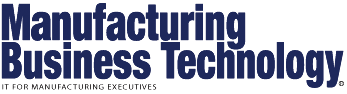 Manufacturing Business Technology Article