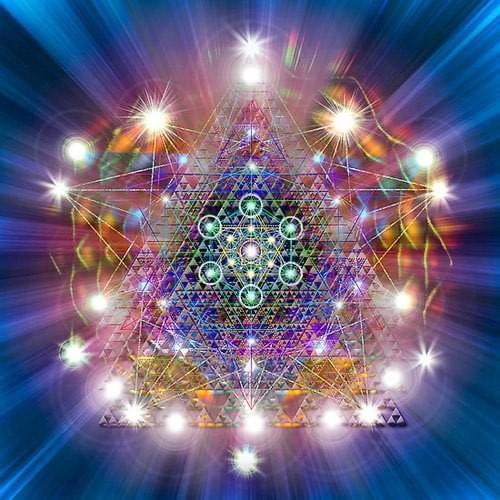 Infinite Healing from the Stars