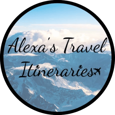 Custom Made Travel Itineraries. Bespoke Travel Planning. Alexa's Travel Itineraries