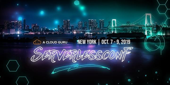 Meet fourTheorem at ServerlessConf NYC October 2019
