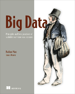 Books on Technology - Big Data