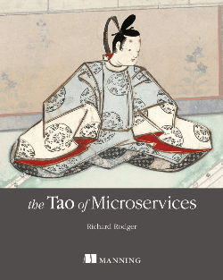 Books on Technology - the Tao of Microservices.