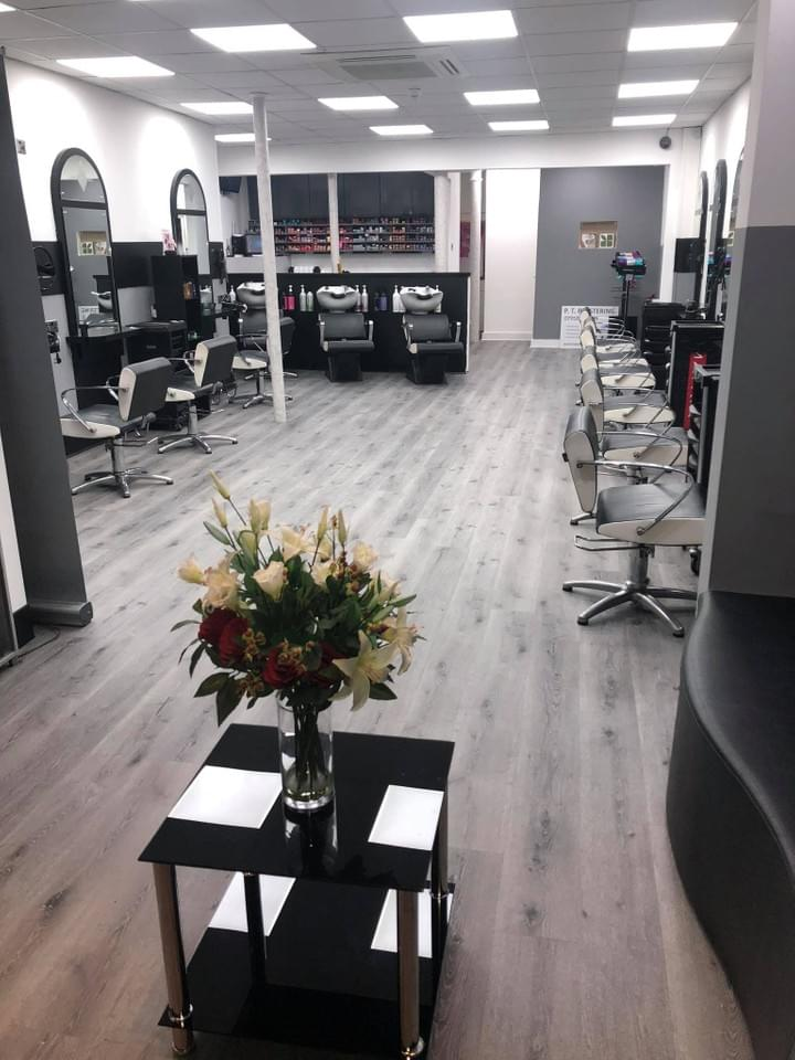 The Hair Pro UK Salon