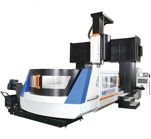 Gantry Machining Center