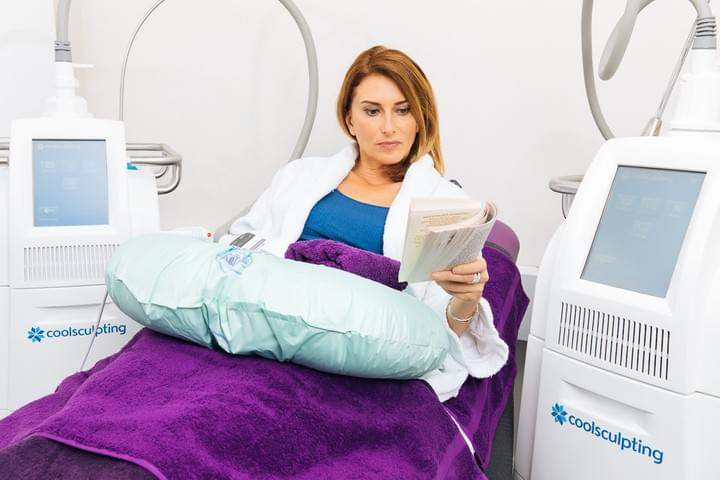 CoolSculpting Cool Sculpting