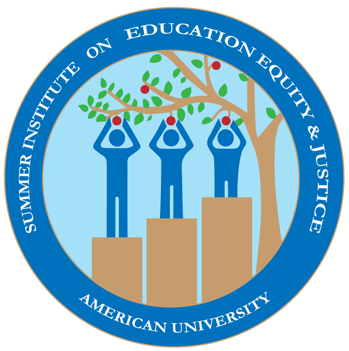 American University Summer Institute on Education Equity & Justice