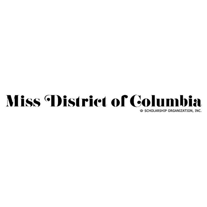 Miss District of Columbia Scholarship Organization