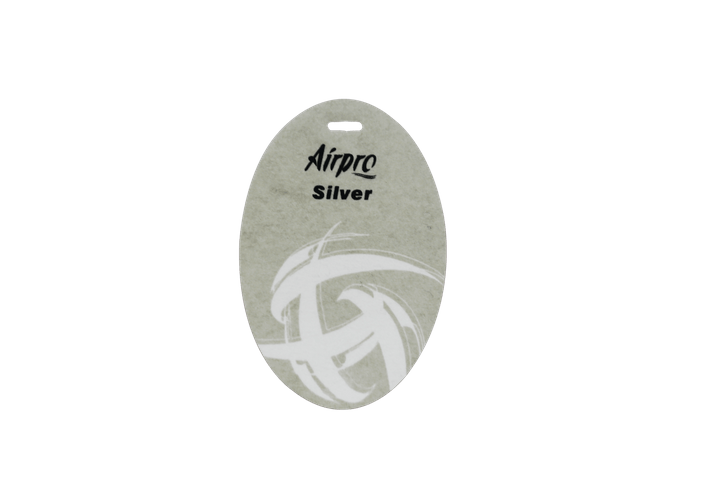 Silver OUD By Airpro