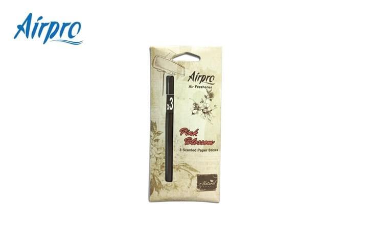 Natural Paper Stick by Airpro