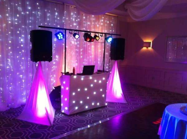 Mobile Disco & Wedding DJ Hire London