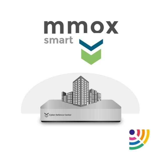 mmox smart nederlands cyber collectief  all-in-one cyber oplossing