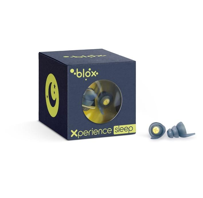 blox xperience sleep protection auditive