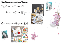 Margaux creation scrapbooking - boutique en ligne - Partenariat