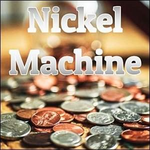 Nickel Machine, StartOver.xyz Possibility Management