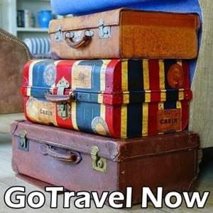 Go Travel Now StartOver.xyz Possibility Management