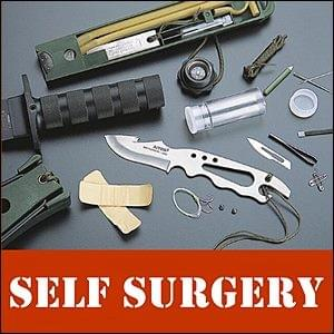 Self Surgery, StartOver.xyz Possibility Management