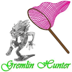 Gremlin Hunting, one of the 51 Core Initiations in Possibility Management