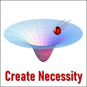 Create Necessity, StartOver.xyz Possibility Management