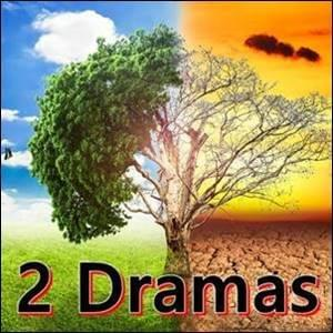 2 Two Dramas StartOver.xyz Possibility Management