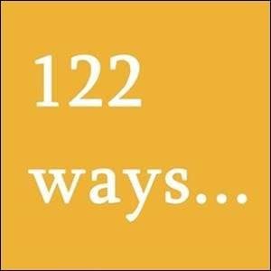 122 ways to create ordinary relationship, low drama, radical responsibility may not be pretty, possibilitymanagement