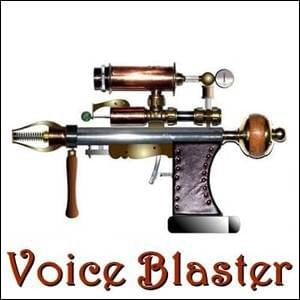 Voice Blaster, StartOver.xyz, Possibility Management