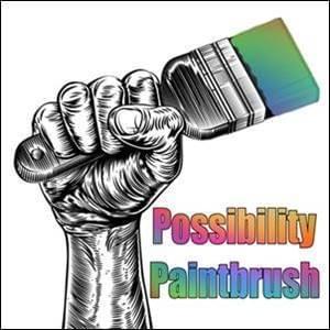 one of your 13 Energetic Tools on your Possibilitator Toolbelt is your Possibility Paintbrush, with practice this tool can empower your creative relatedness and precision, here is how, possibilitymanagement