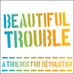Beautiful Trouble - A Toolbox For Revolution, startover.xyz, Possibility Management