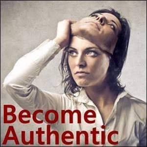 Becoming Authentic is one of a Possibilitator's 7 Core Skills, here is how, possibilitymanagement