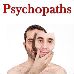 Psychopaths StartOver.xyz Possibility Management