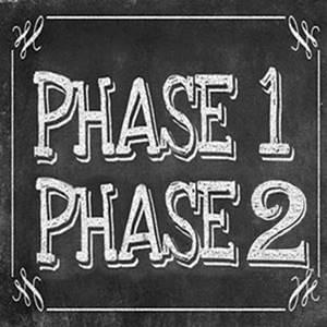 Phase 1 Phase 2 StartOver.xyz Possibility Management