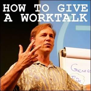How To Give A Worktalk StartOver.xyz Possibility Management
