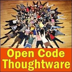 Open Code Thoughtware, StartOver.xyz, Possibility Management