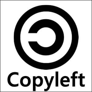 Copy Left Creative Commons StartOver.xyz Possibility Management