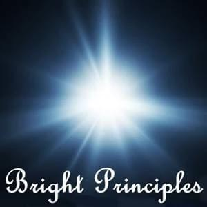 The bright light of Bright Principles on startover.xyz, powered by Possibility Management