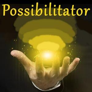you can learn the skills that allow you to be radically responsible for what is possible right now, this makes you a Possibilitator, here is how, possibilitymanagement