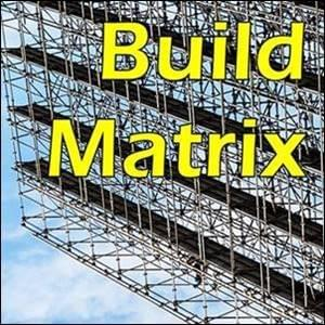 Building Matrix is one of a Possibilitator's 7 Core Skills, here is how, possibilitymanagement