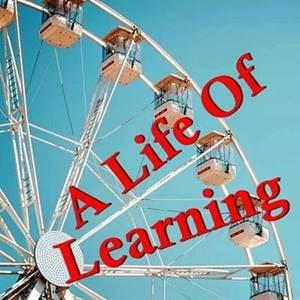 Riding the ferris wheel of a Life of Learning on startover.xyz