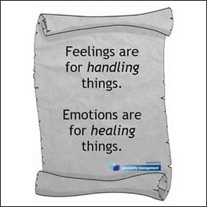 you can use the intelligence of your emotional body to handle things and heal things, here is how, possibilitymanagement