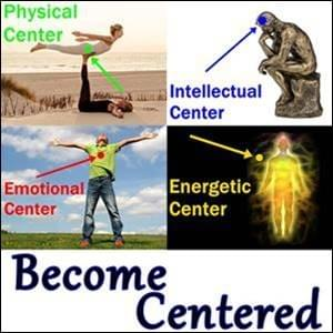 Become Centered