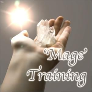 Mage Training, StartOver.xyz, Possibility Management